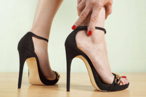 Smith - Foot fashion and foot health